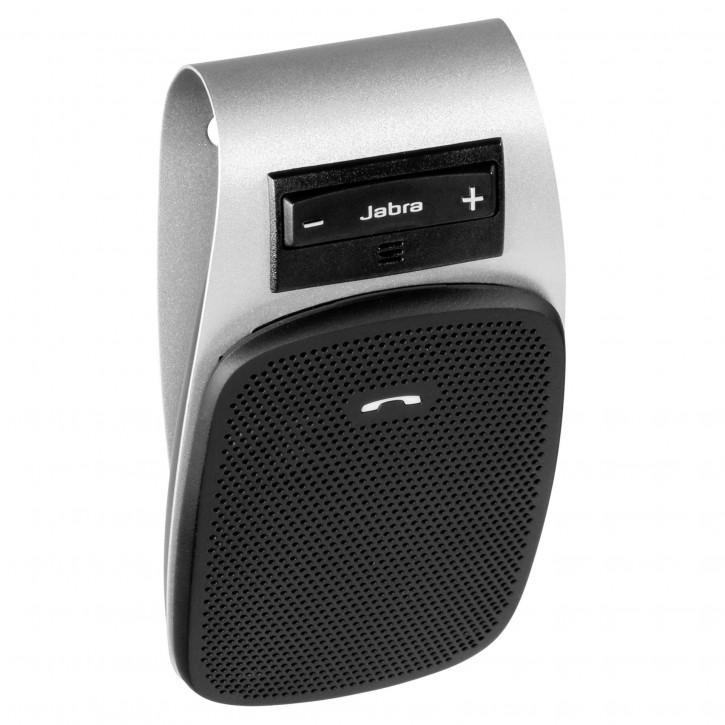 Jabra DRIVE Bluetooth Freisprecheinrichtung schwarz