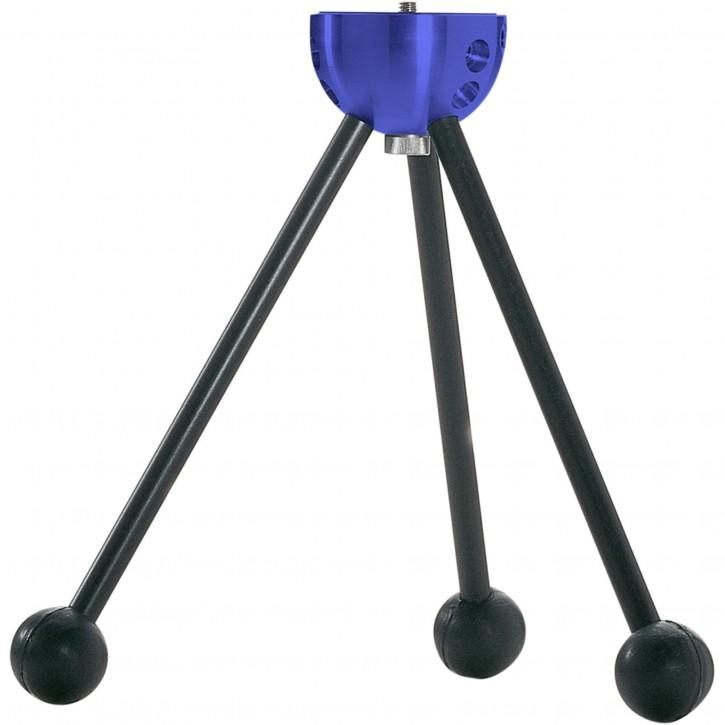 Novoflex Basic-Ball titan/blau