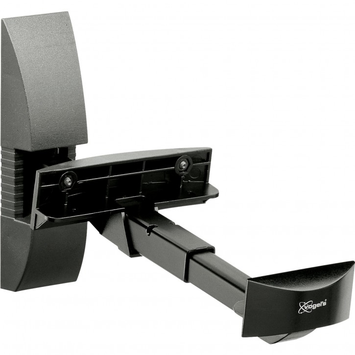 Vogels VLB 200 schwarz  (Paar) Lautsprecher Wandhalter     20kg