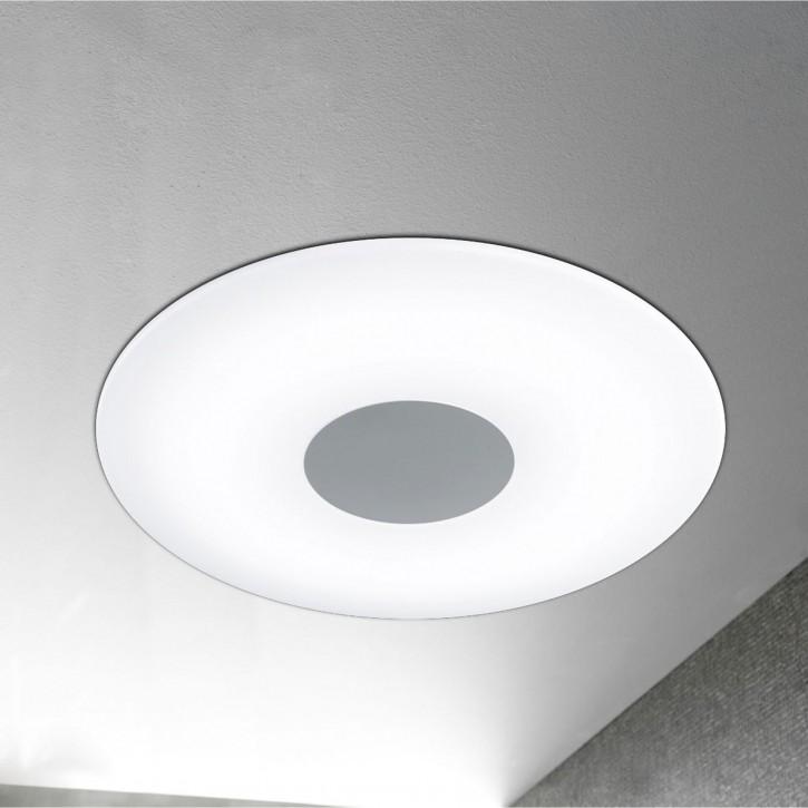 WOFI LED Deckenleuchte SILA 40W fest 2500lm