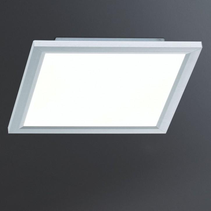 WOFI LED Deckenleuchte LIV 31W fest 2070lm dimmbar