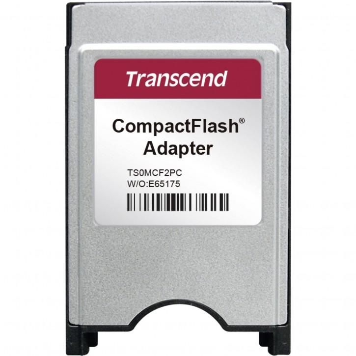 Transcend PCMCIA