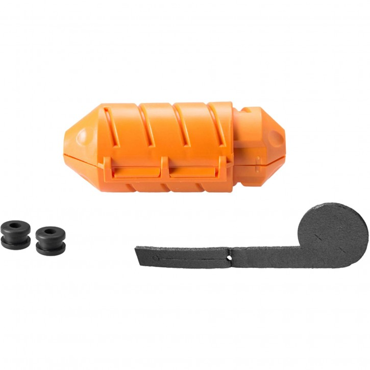 Tether Tools JerkStopper Extension Lock Orange