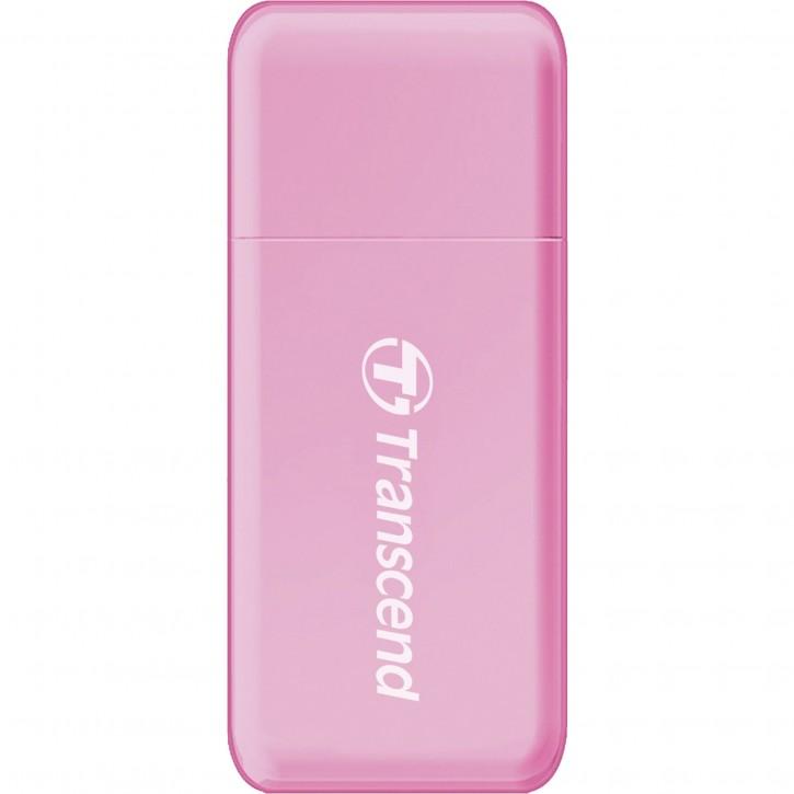 Transcend Card Reader RDF5 USB 3.1 Gen 1
