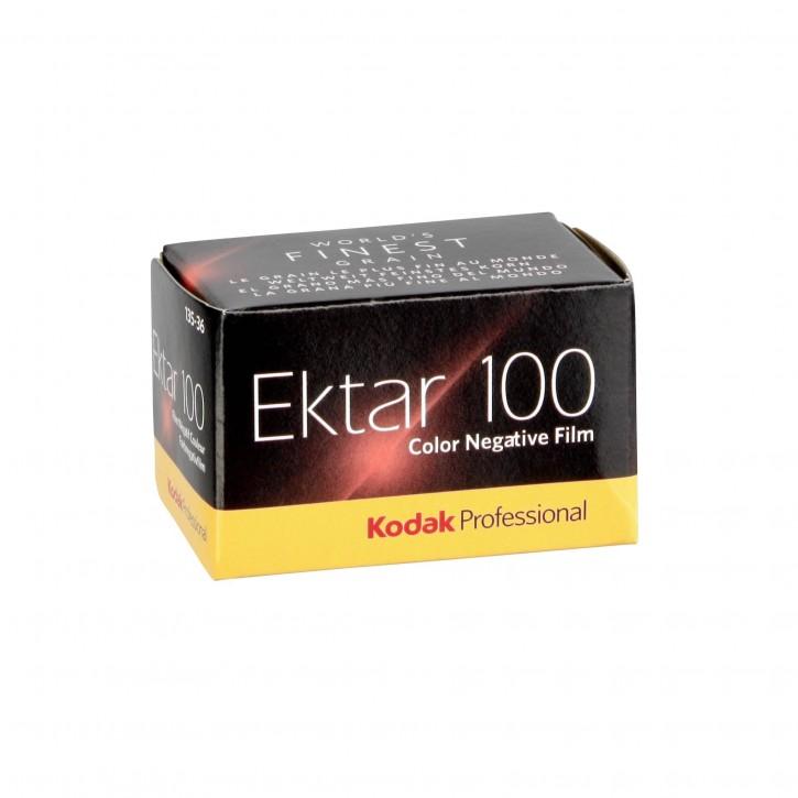 1 Kodak Prof. Ektar 100 135/36