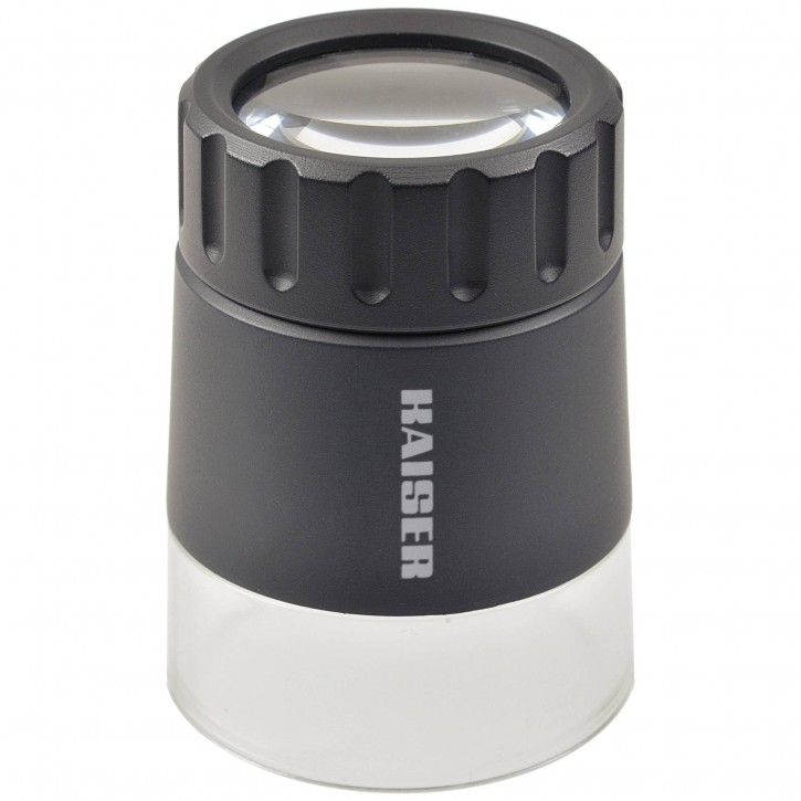 Kaiser Universal-Lupe 4,5x 45mm