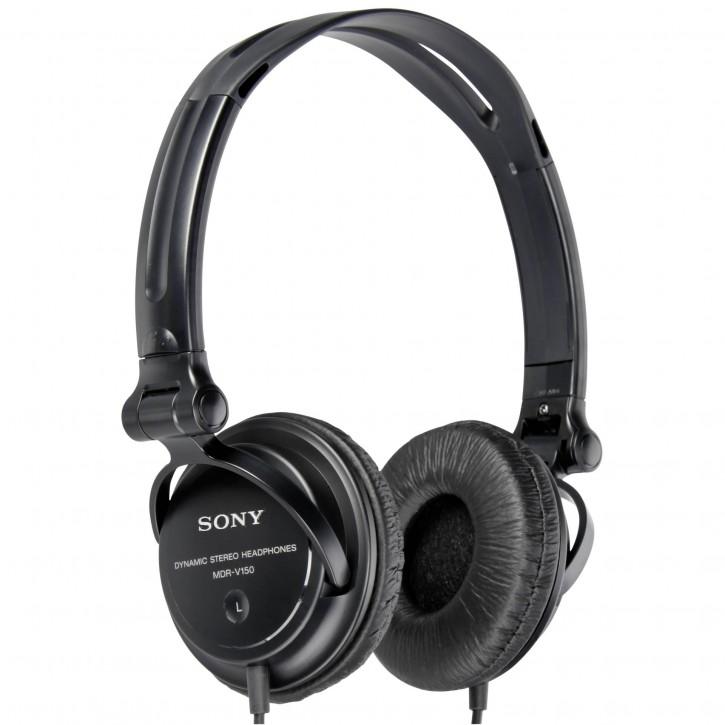 Sony MDR-V 150 schwarz