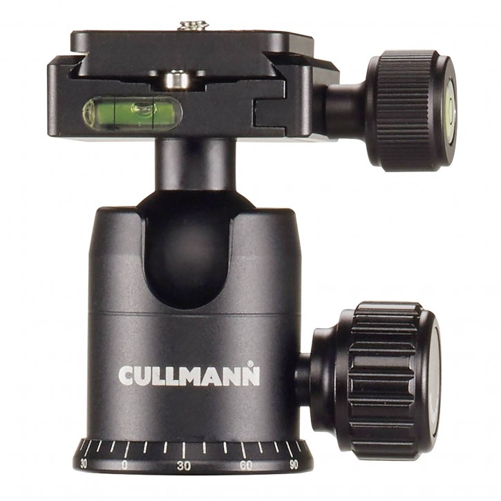 Cullmann Mundo MUB4.5B Kugelkopf