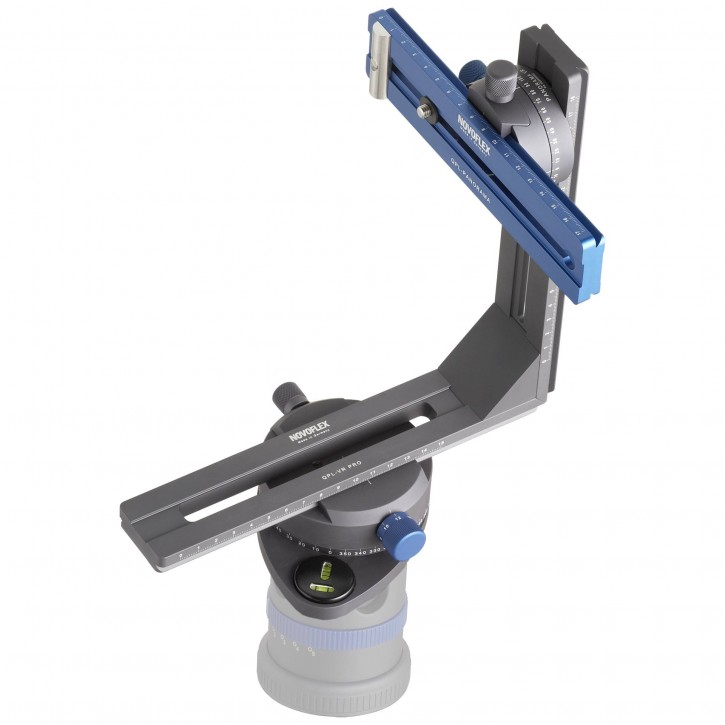 Novoflex VR-System PRO II