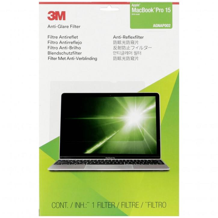 3M Anti-Glare Filter f Apple MacBook Pro 15 (2016)