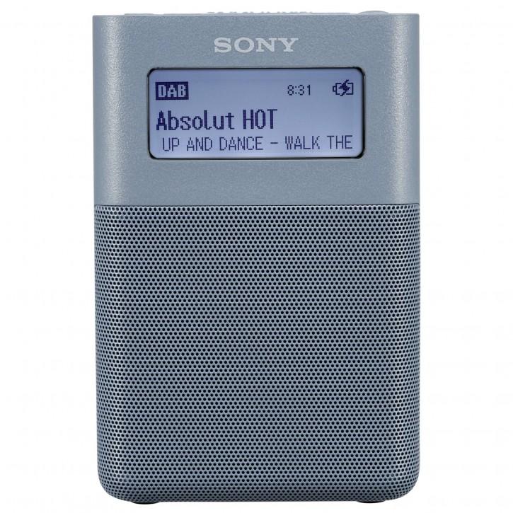 Sony XDR-V20DL blau