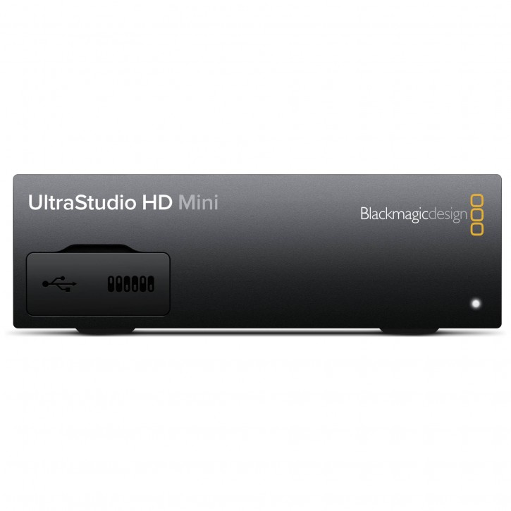 Blackmagic Design Ultrastudio Mini HD