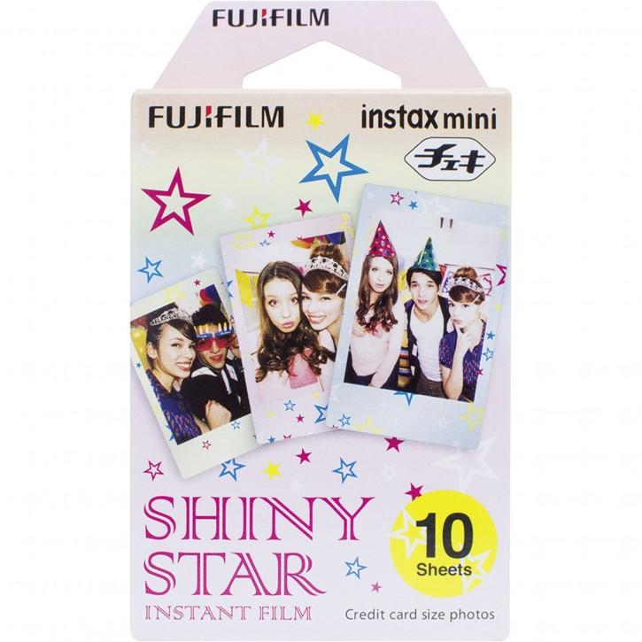 Fujifilm instax mini Film Star