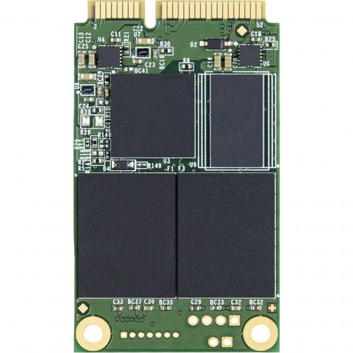 Transcend SSD MSA370        64GB mSATA SATA III