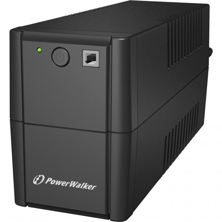 PowerWalker VI 650 SH IEC