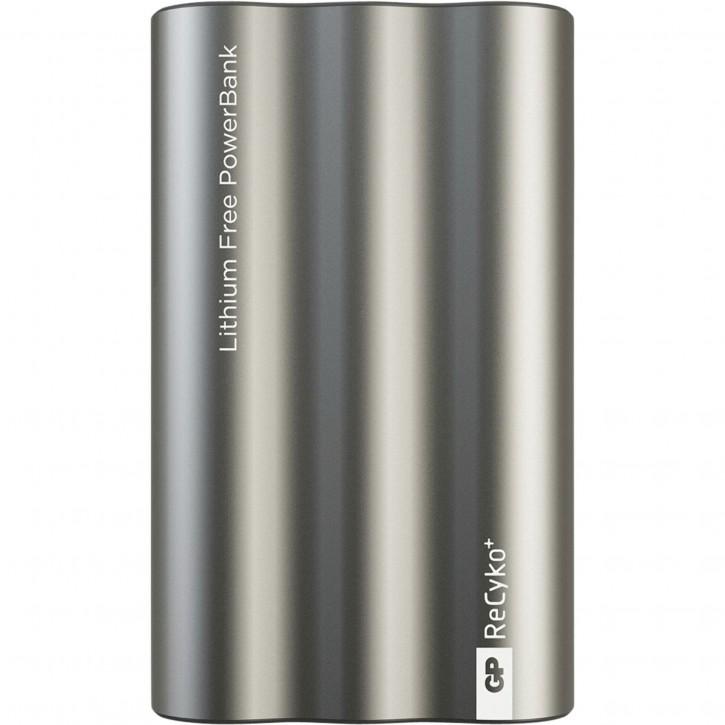 GP Portable Powerbank Travo Safe lithium-frei, 3800mAh