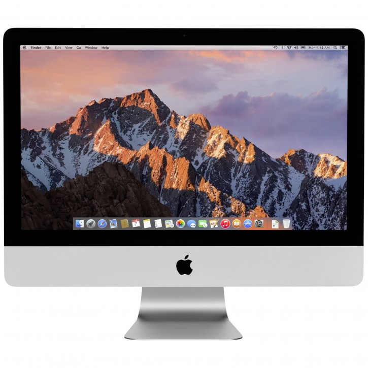 Apple iMac 21,5-inch Ci5 2,3GHz/ 8GB/ 1TB        MMQA2D/A