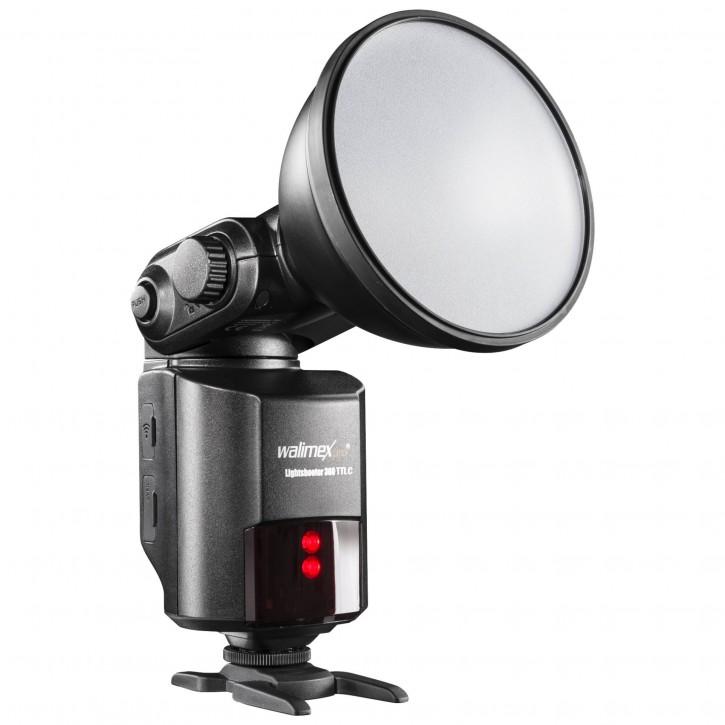 walimex pro Light Shooter 360 TTL Canon inkl. Power Porta
