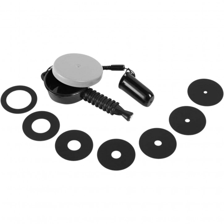 Lensbaby Replacement Magnetic Aperture Set