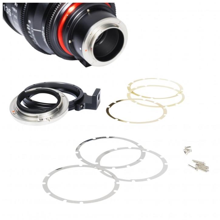 XEEN Mount Kit Nikon F