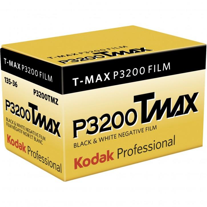 1 Kodak TMZ 3200        135/36