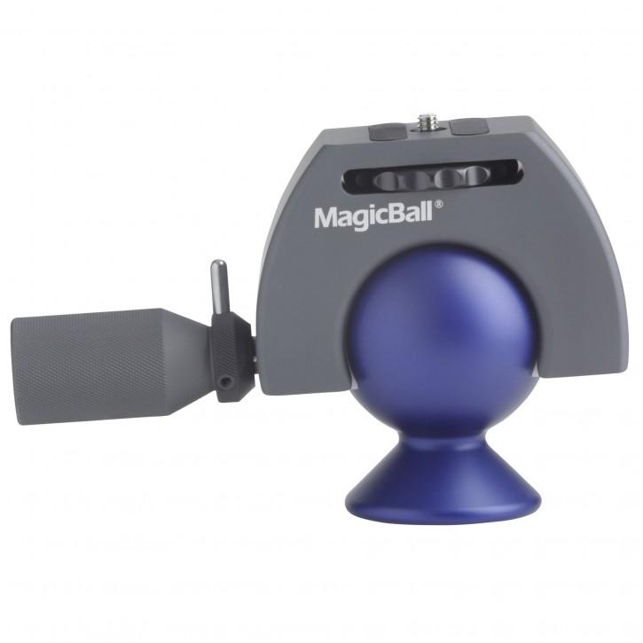 """Novoflex Magic Ball 50 """"Der Universelle"""