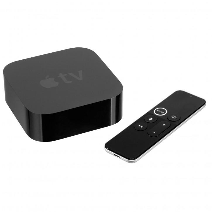 Apple TV 4K 64GB MP7P2FD/A