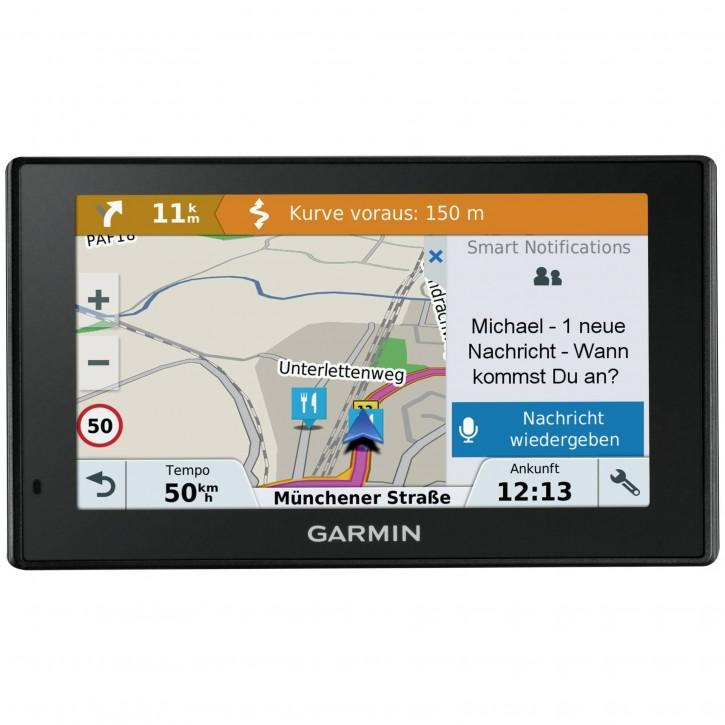 Garmin DriveSmart 51 LMT-D EU