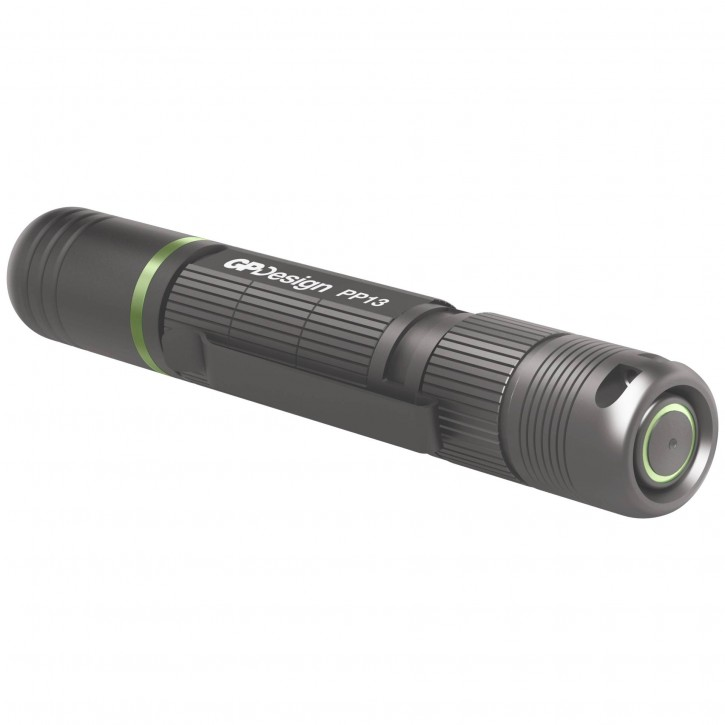 GP Design PP13 Celaeno Penlight, 100 lm, IPX4
