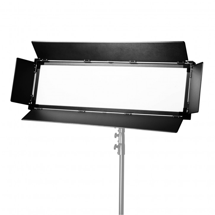 walimex pro Soft LED 2400 Brightlight Bi Color Flat