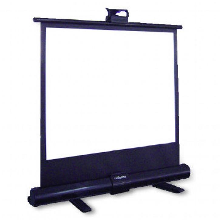 Reflecta Tischlichtbildwand ultra-portable 87x77cm