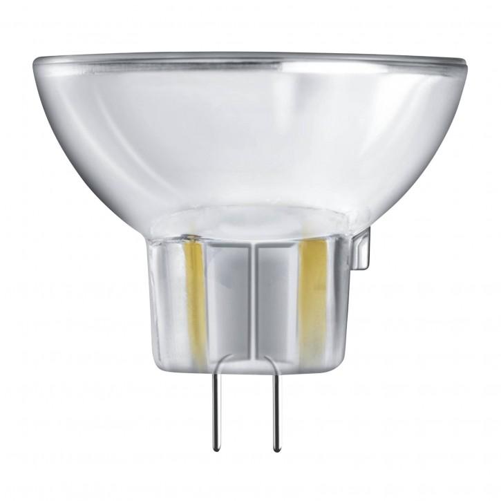 Osram Halogen Lampe GZ4 mit Reflektor 20W 8V 35mm