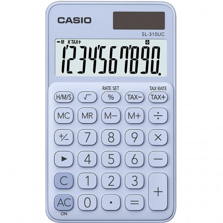 Casio SL-310UC-LB hellblau