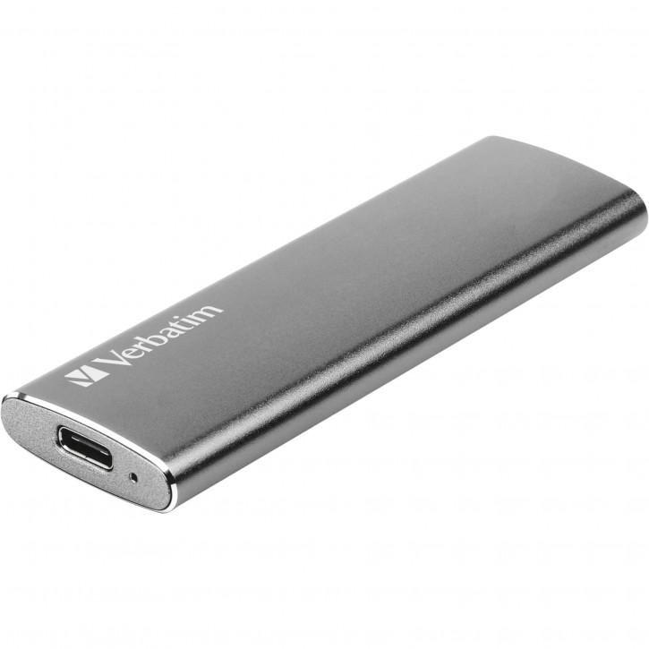 Verbatim Store n Go Vx500  240GB SSD USB 3.1