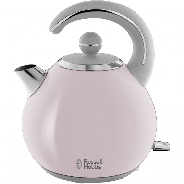 Russell Hobbs 24402-70 Bubble Soft Pink