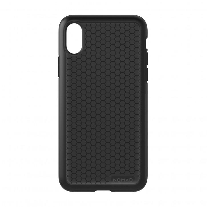Nomad Case Hexagon iPhone X