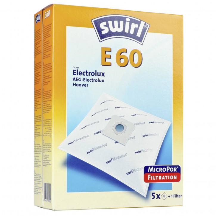 Swirl E 60 MP