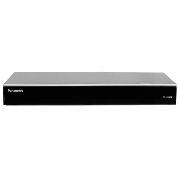 Panasonic DP-UB424EGS silber