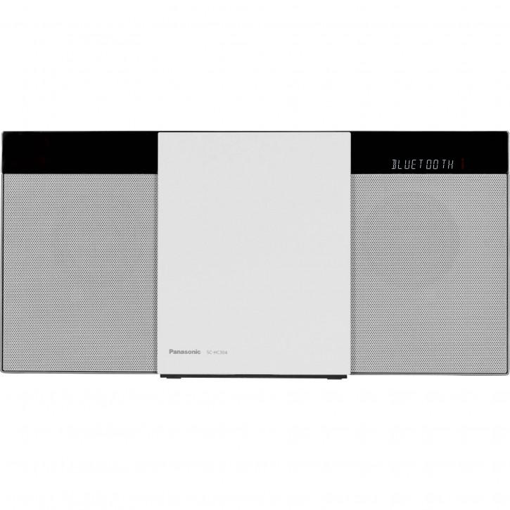 Panasonic SC-HC304EG-W weiß