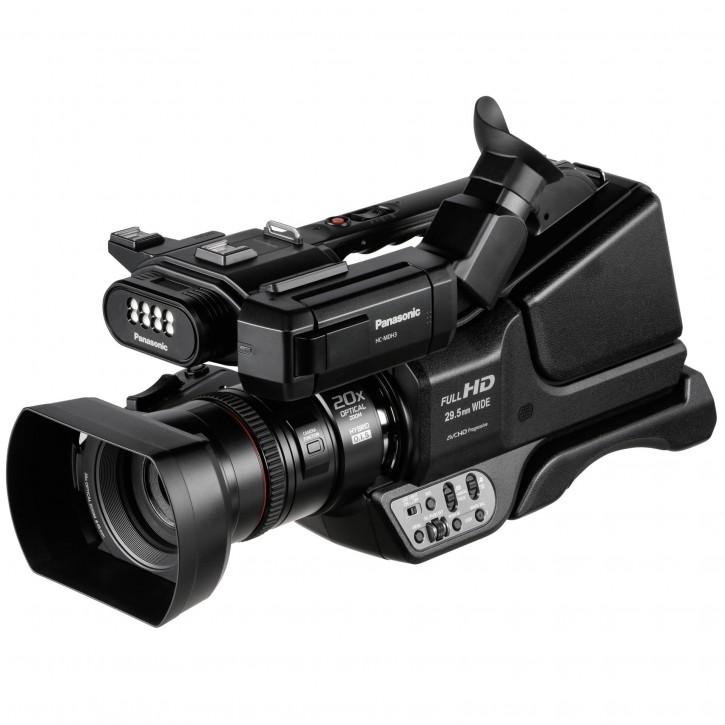 Panasonic HC-MDH3E schwarz