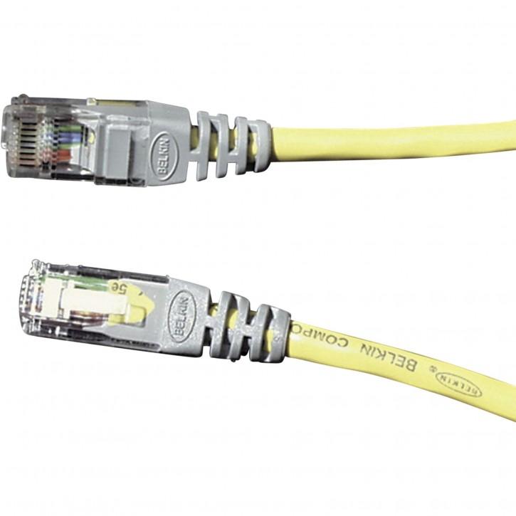 Belkin CAT 5 e Crossover Kabel 3,0 m