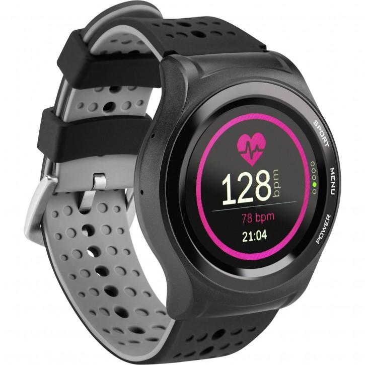 ACME SW301 Smartwatch HR + GPS color