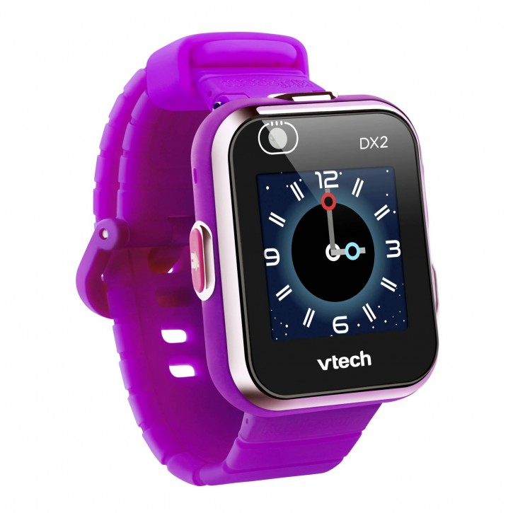 VTech Kidizoom Smart Watch DX2 lila