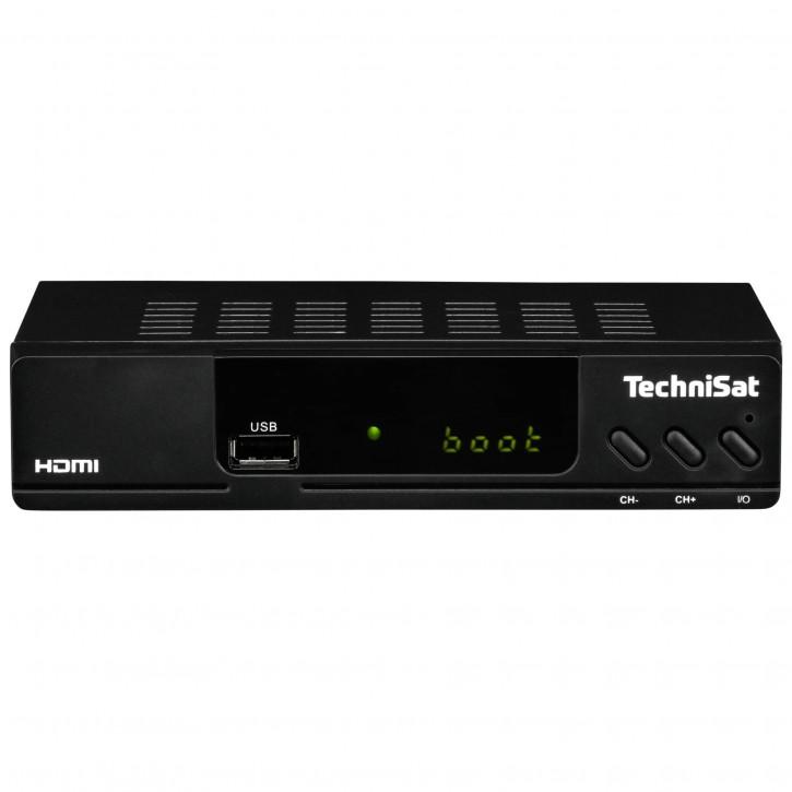 Technisat HD-C 232 schwarz
