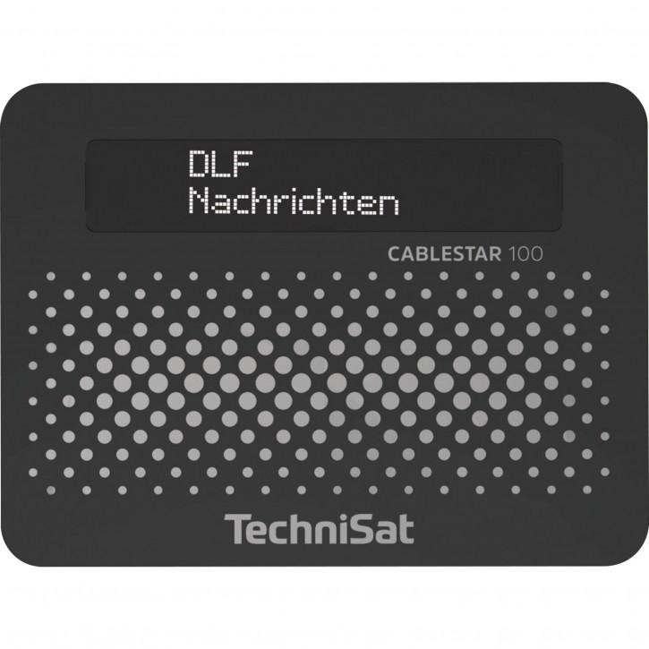 Technisat Cablestar 100
