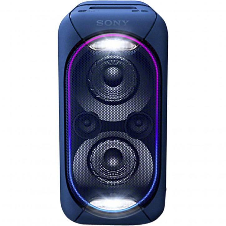 Sony GTK-XB60L blau