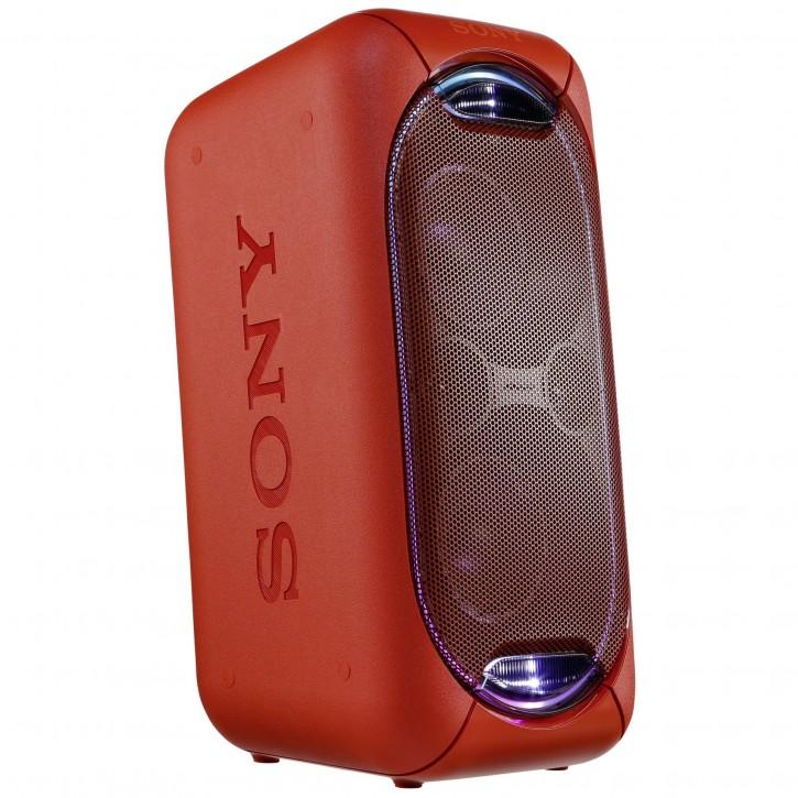 Sony GTK-XB60R rot