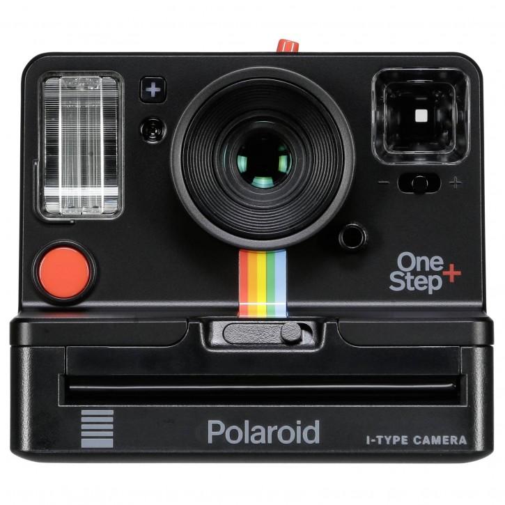 Polaroid OneStep + schwarz