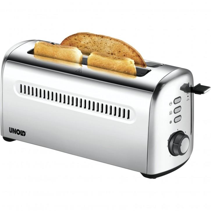 Unold 38366 Toaster 4er Retro