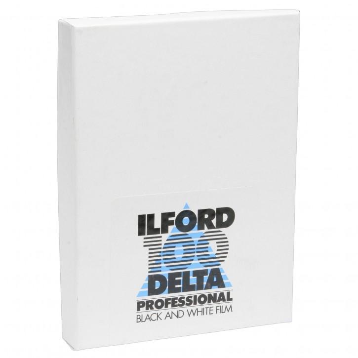 5 Ilford 100 Delta    120